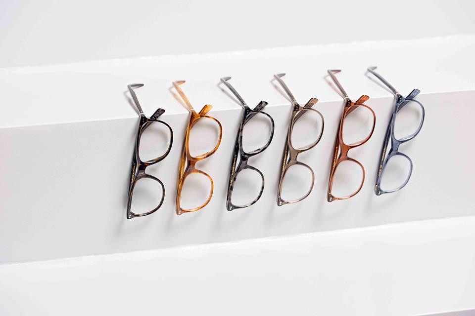Lunor 7 Brillen