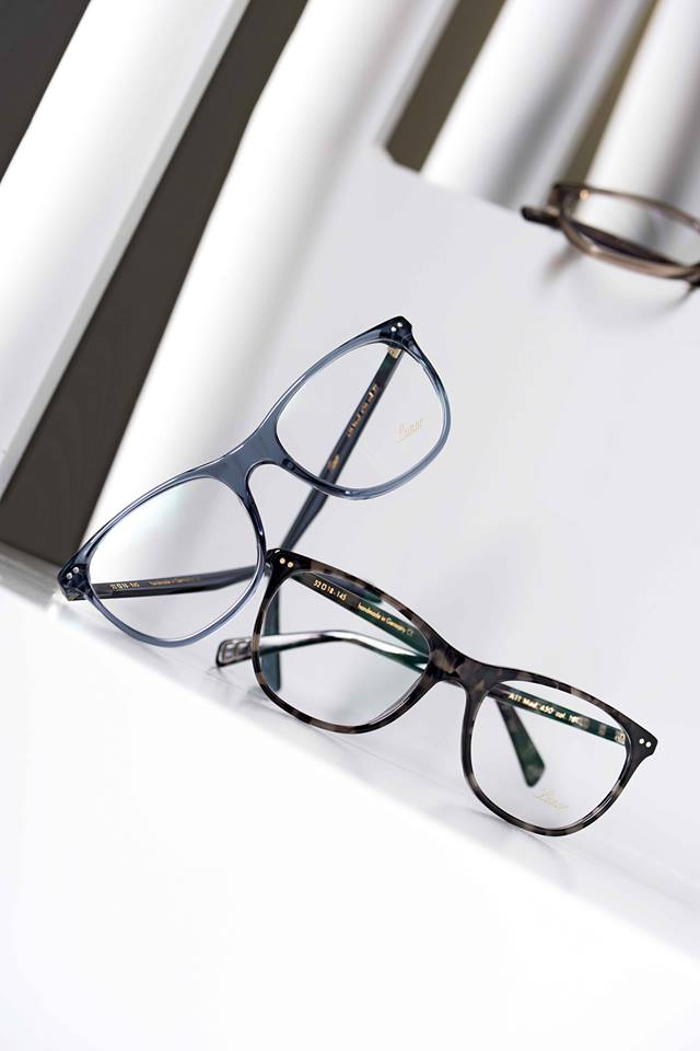 Lunor 3 Brillen
